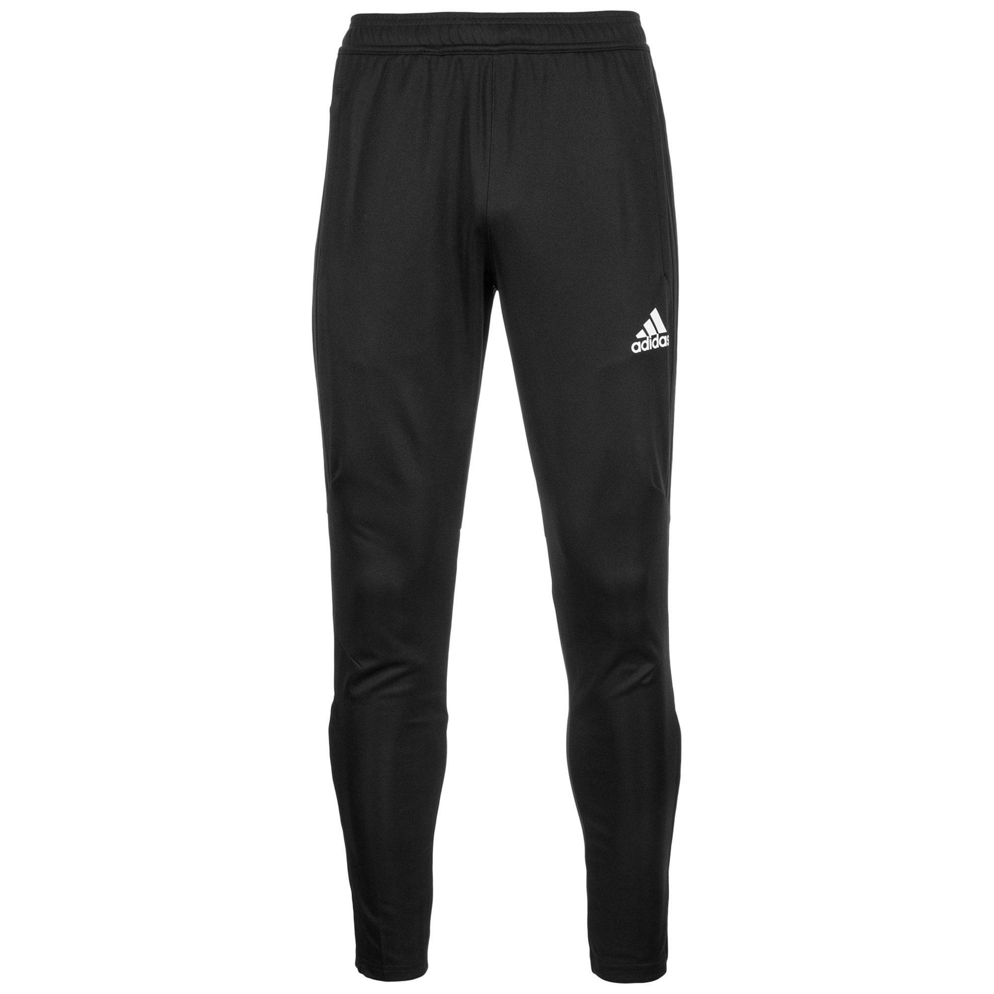 adidas Performance Trainingshose Tiro 17 | Sportbekleidung > Sporthosen | Schwarz | Adidas Performance