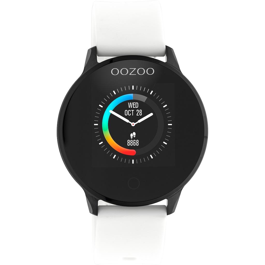OOZOO Smartwatch »Q00112« (, UCos