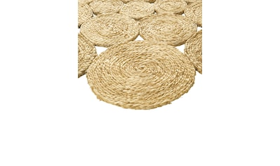 Teppich aus Jutegeflecht kaufen