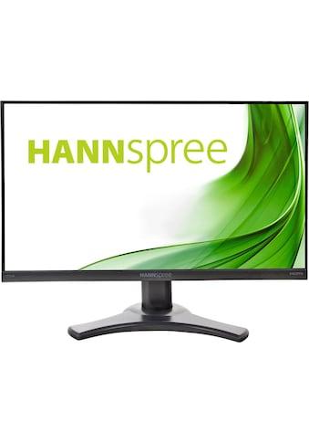 """Hannspree TFT-Monitor »HP 248 UJB«, 60,45 cm/23,8 """", 1920 x 1080 px, Full HD, 4 ms... kaufen"""