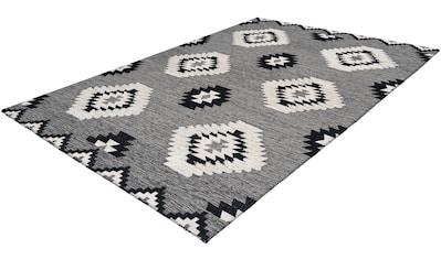 Teppich, »Ethnie 400«, Arte Espina, rechteckig, Höhe 10 mm, maschinell gewebt kaufen