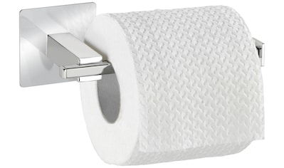 WENKO Toilettenpapierhalter, »Turbo - Loc Quadro«, (1 - tlg.) kaufen