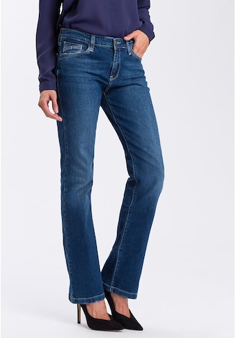 Cross Jeans® Regular - fit - Jeans »Lauren« kaufen