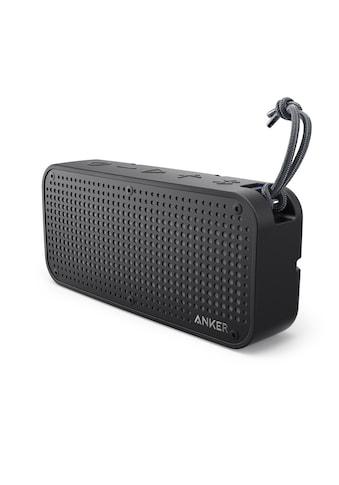 Anker Portable-Lautsprecher »SoundCore Sport XL«, Dynamisches Sound kaufen