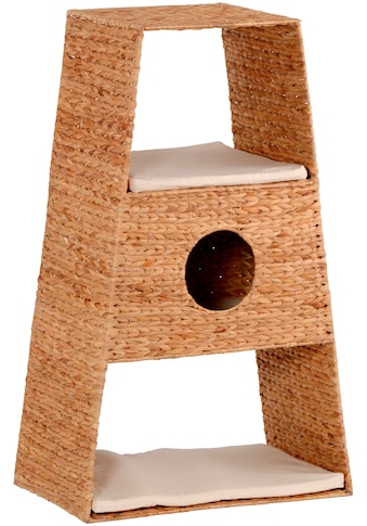 SILVIO DESIGN Kratzbaum »Glen«, BxTxH: 40x60x100 cm kaufen