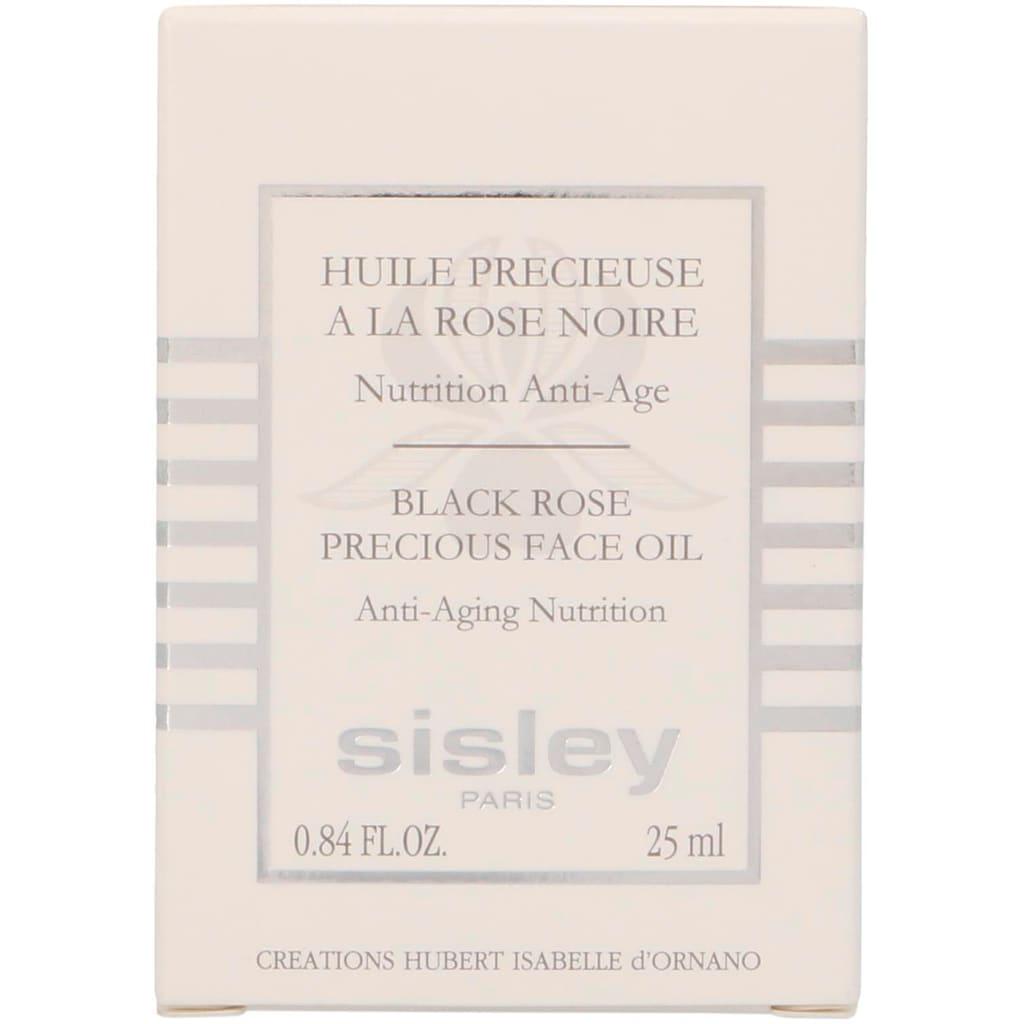 sisley Gesichtsöl »Black Rose Precious Face Oil«