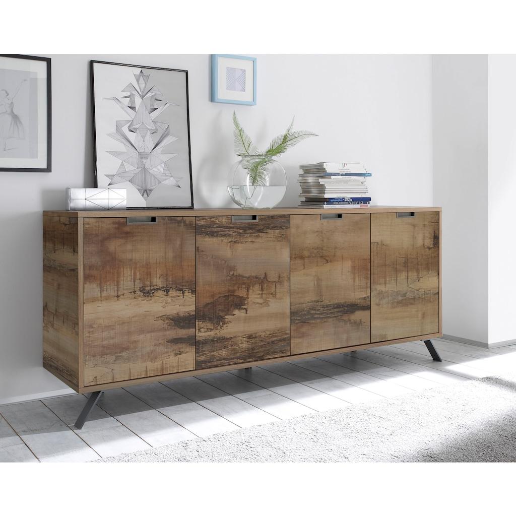 LC Sideboard »Palma«, Breite 206 cm