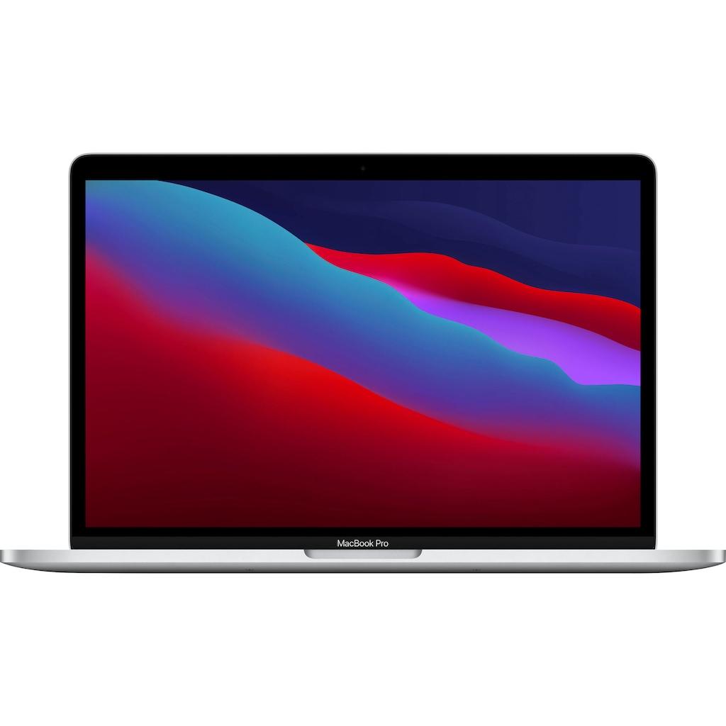 """Apple Notebook »MacBook Pro 13""""«, (33,78 cm/13,3 """" Apple \r\n 512 GB SSD)"""