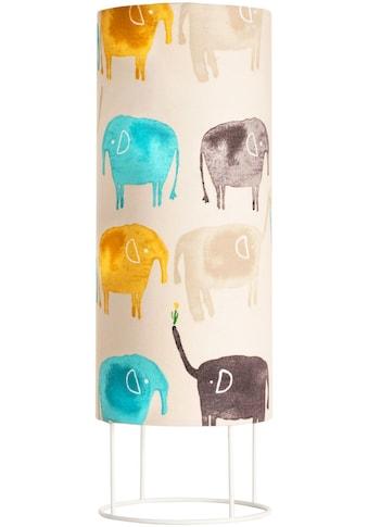 Pauleen Tischleuchte »Cute Elephant«, E14, Elefant kaufen