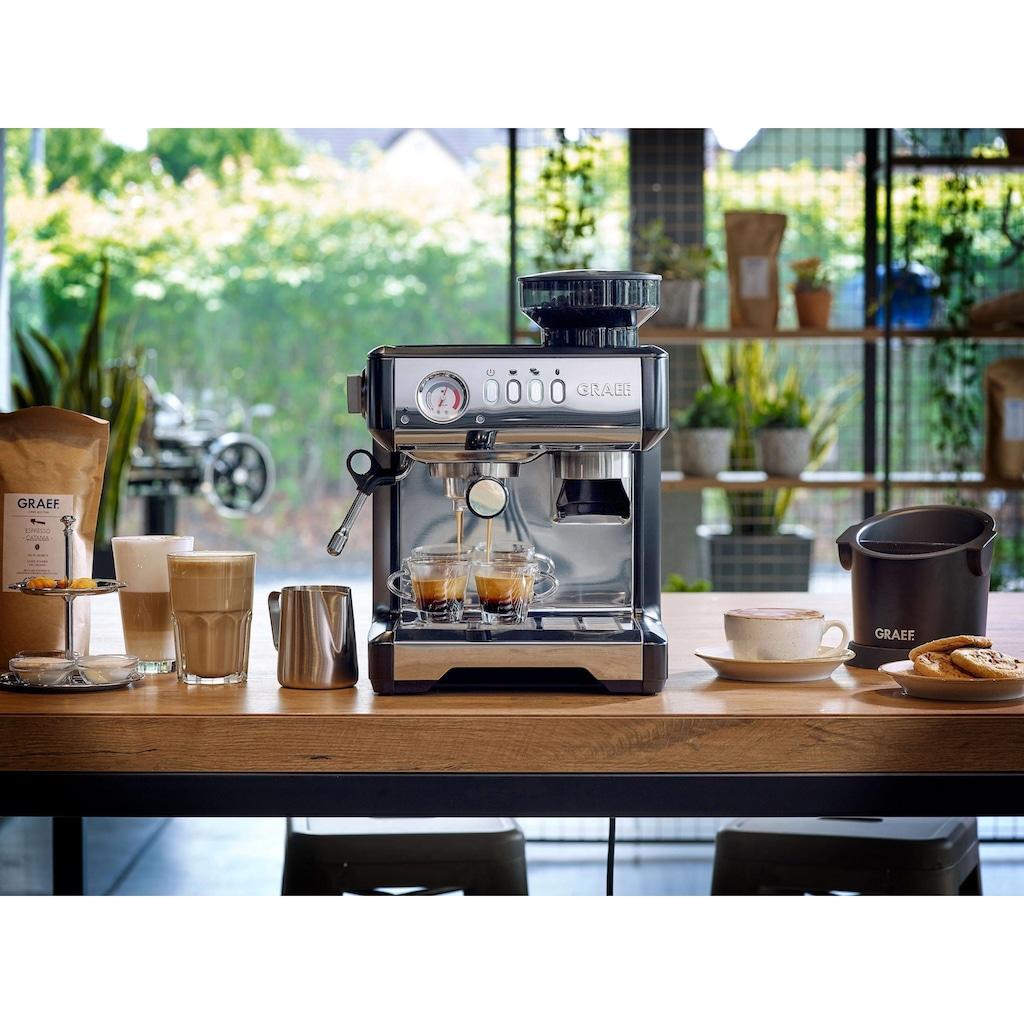 Graef Espressomaschine »milegra ESM802«