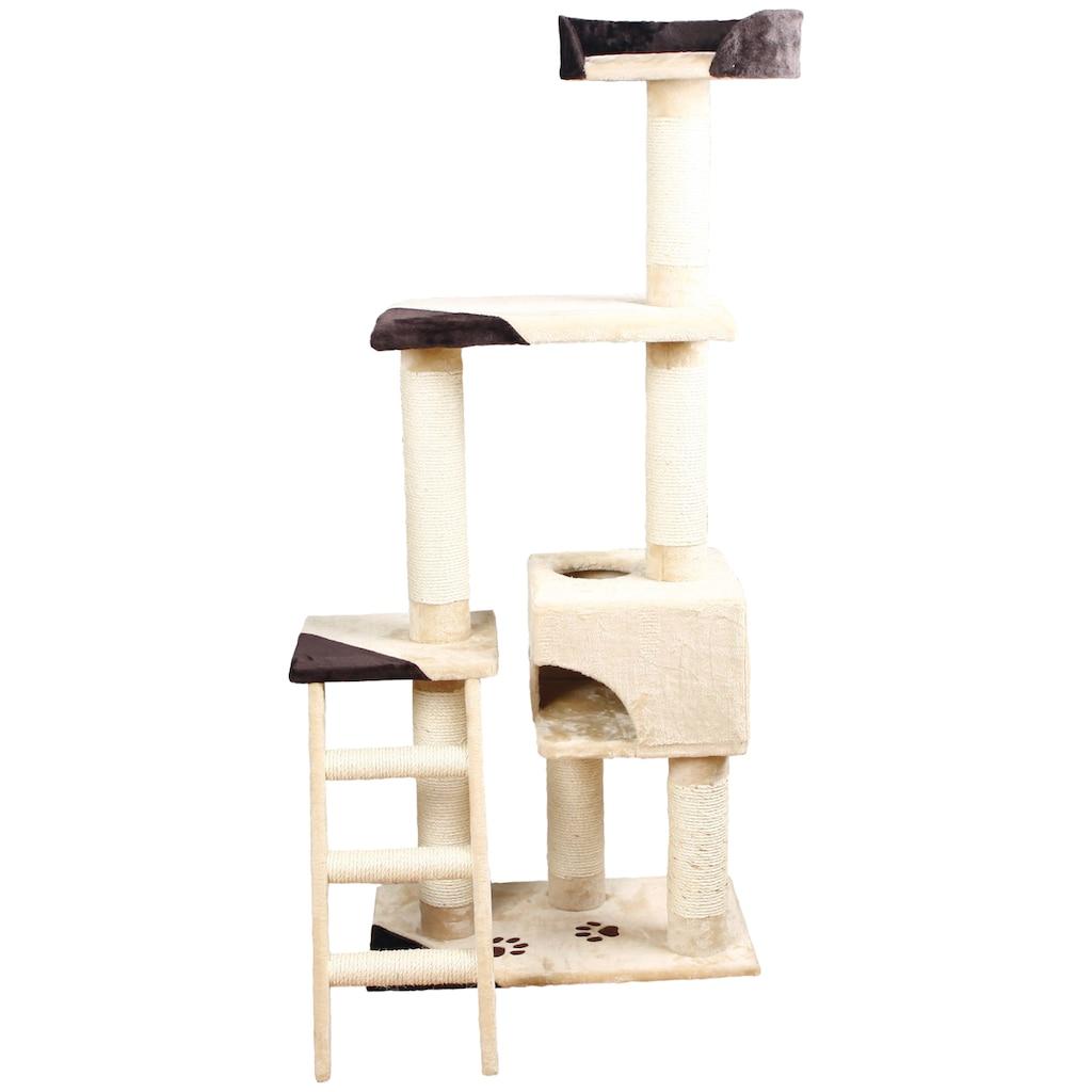 TRIXIE Kratzbaum »Montoro«, hoch, BxTxH: 69x39x165 cm