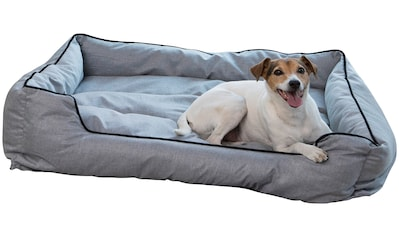 ABUKI Hundebett »Joey«, BxL: 115x90 cm kaufen