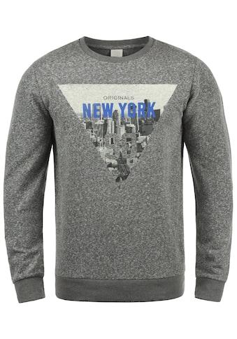 Jack & Jones Sweatshirt »Photosnow« kaufen