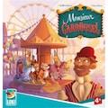 Spiel »Monsieur Carrousel«