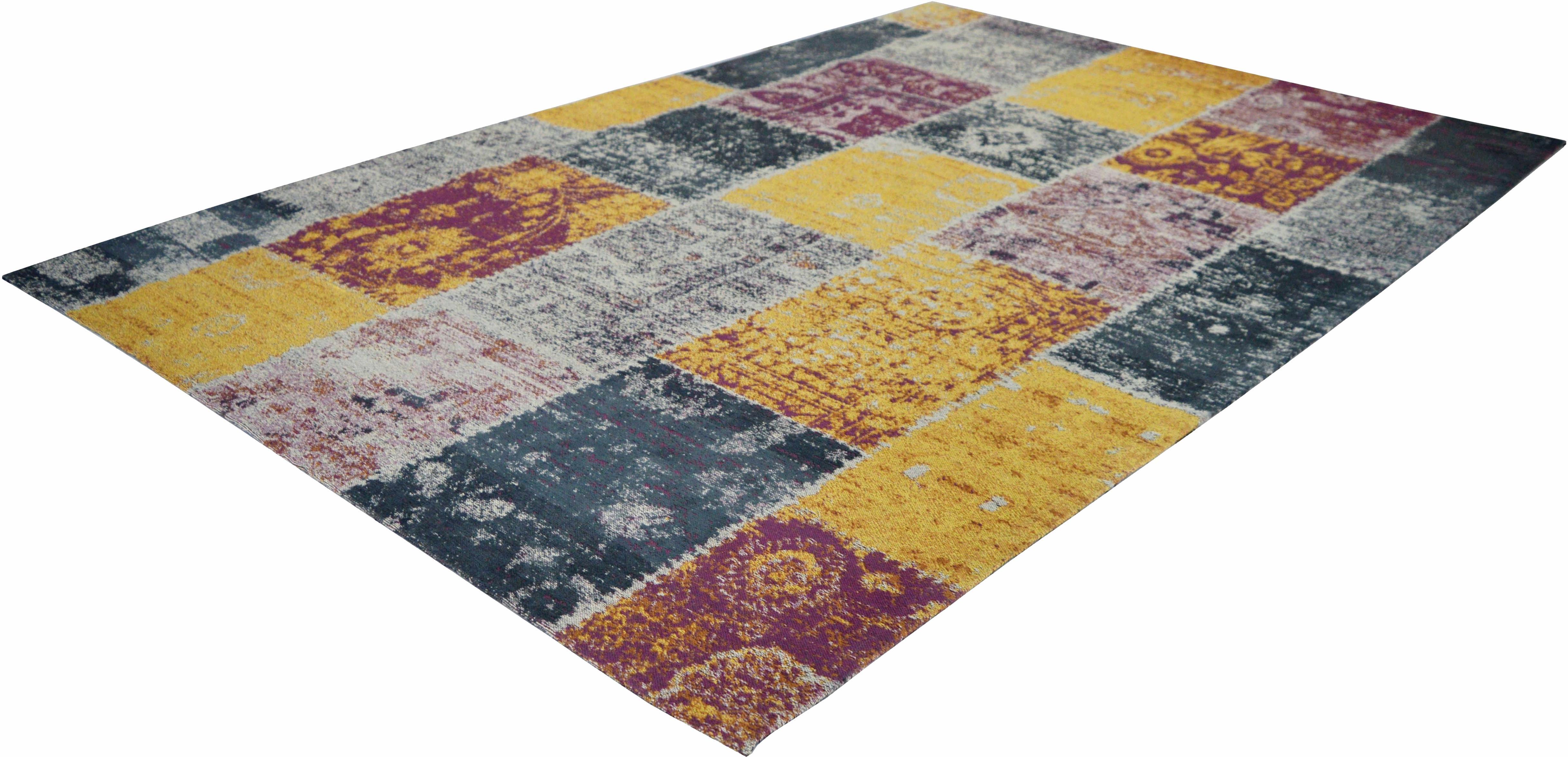 Teppich, »Solitaire 310«, Kayoom, rechteckig, Höhe 8 mm, handgewebt