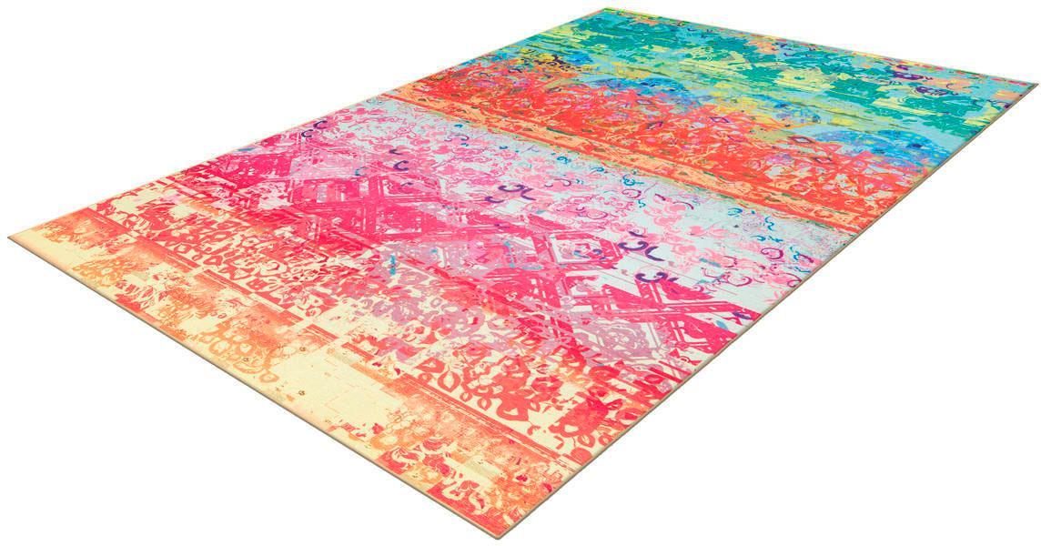 Teppich Atelier 4436 Arte Espina rechteckig Höhe 9 mm gedruckt