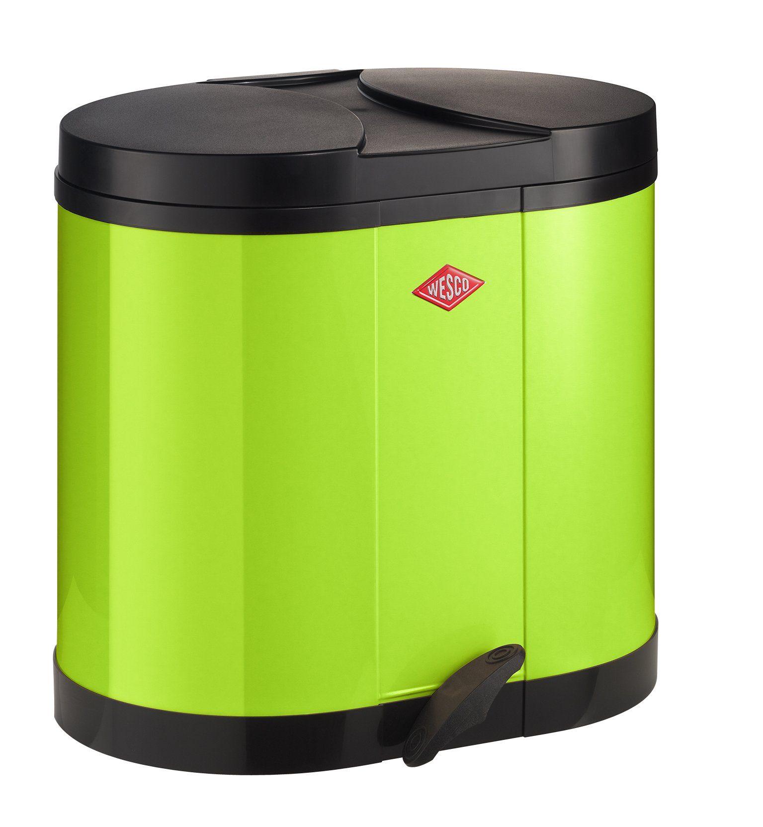 Wesco Abfallsammler ÖKOSAMMLER 170 Wohnen/Haushalt/Haushaltswaren/Reinigung/Mülleimer/Mülltrennsysteme