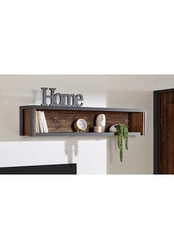 Helvetia Wandboard »Buffalo«, Breite 120 cm kaufen