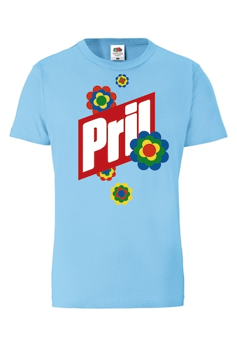 LOGOSHIRT Print-Shirt »Pril«, mit lizenzierten Originaldesign kaufen