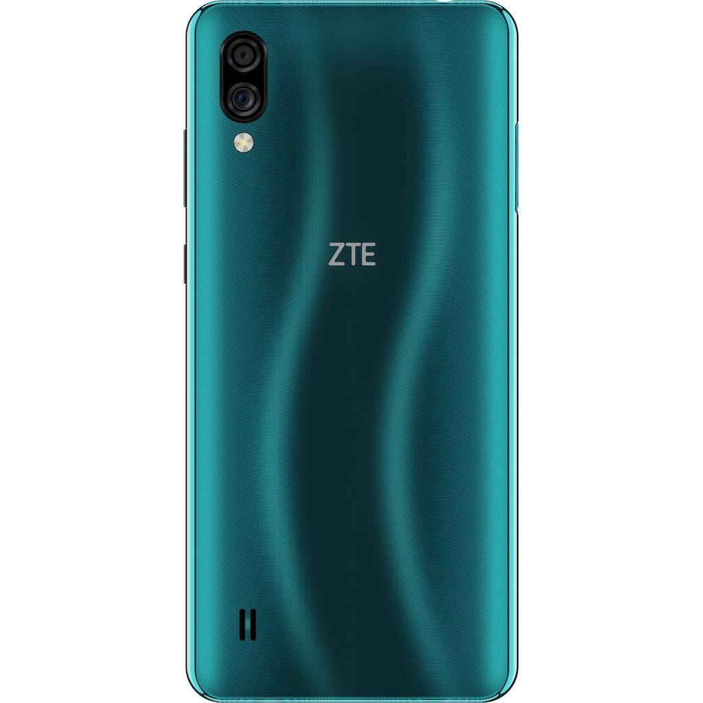 """ZTE Smartphone »Blade A5 2020«, (15,44 cm/6,08 """" 32 GB Speicherplatz, 13 MP Kamera)"""