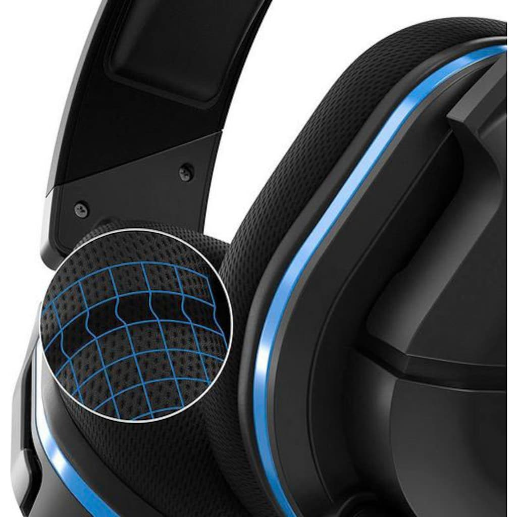 Turtle Beach Gaming-Headset »Stealth 600 Gen 2 Headset - PS4™ & PS5™«, inkl. Dualshock Wireless-Controller