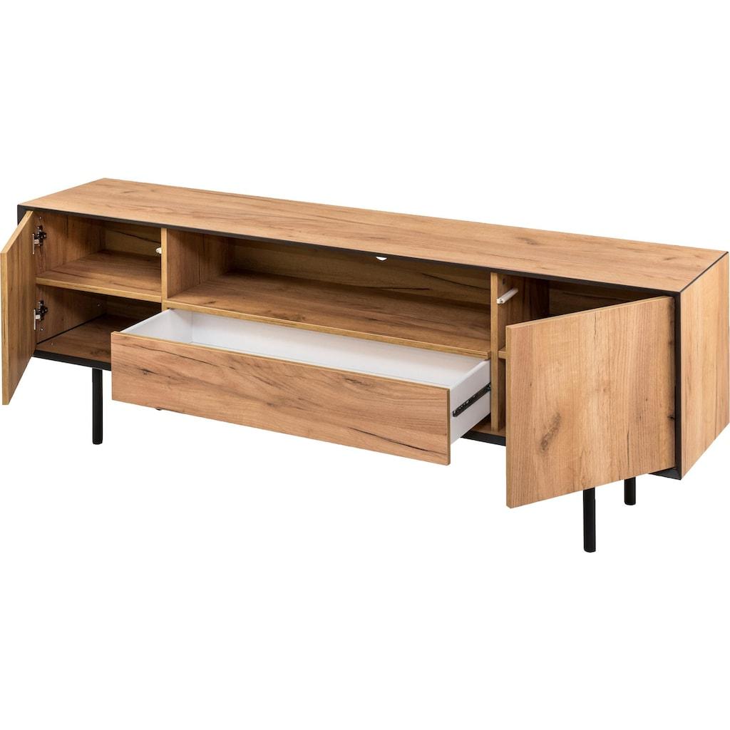 Sideboard »Susa«, Breite 165 cm, 2 Türen