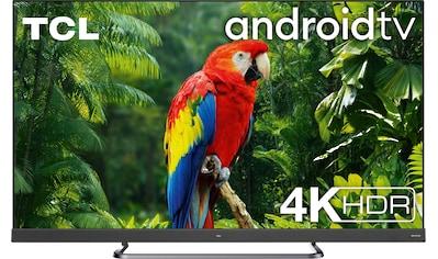 TCL 65EC780 LED - Fernseher (164 cm / (65 Zoll), 4K Ultra HD, Smart - TV kaufen
