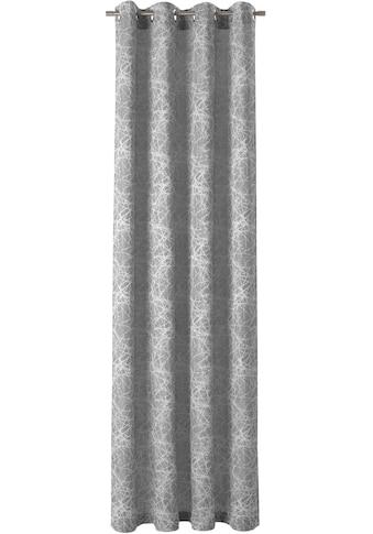 Neutex for you! Vorhang »Stella«, Ösenschal mit 8 Metallösen kaufen