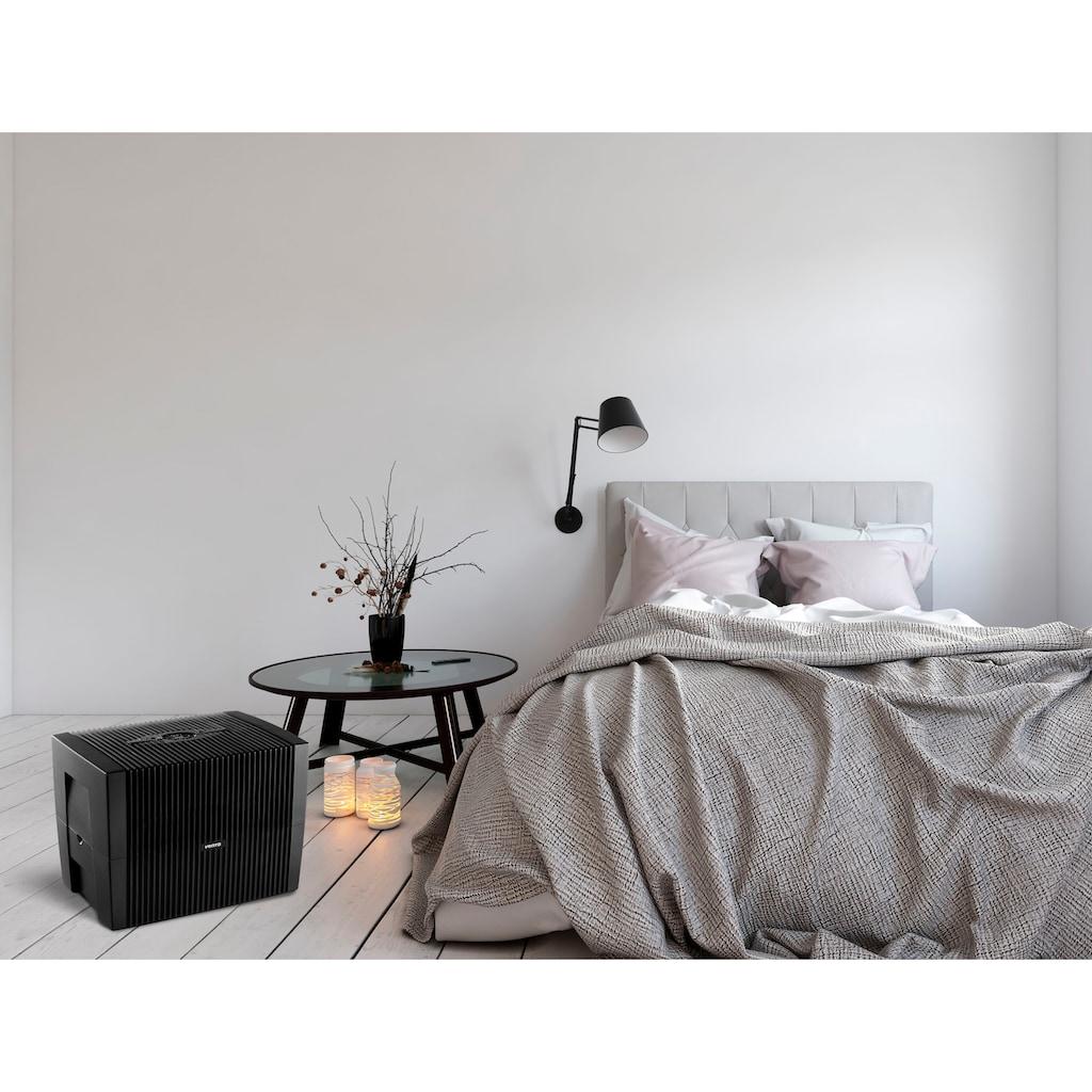 Venta Luftwäscher »LW45 COMFORTPlus«, für 60 m² Räume, Luftbefeuchtung und Luftreinigung (bis 10 µm Partikel)