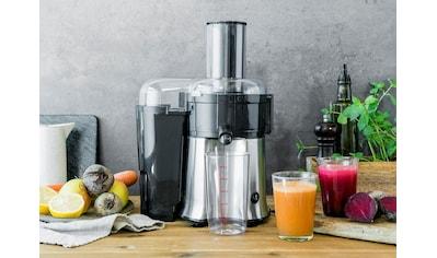 Gastroback Entsafter 40117 Vital Juicer Pro, 700 Watt kaufen