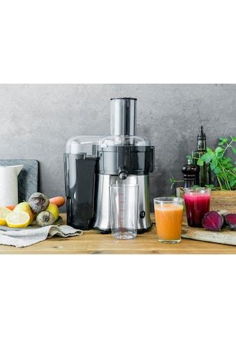 Gastroback Entsafter »40117 Vital Juicer Pro«, 700 W kaufen
