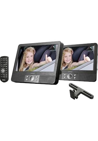 Lenco »MES - 405« Portabler DVD - Player kaufen