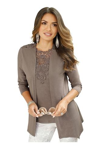 Lady Shirtjacke kaufen