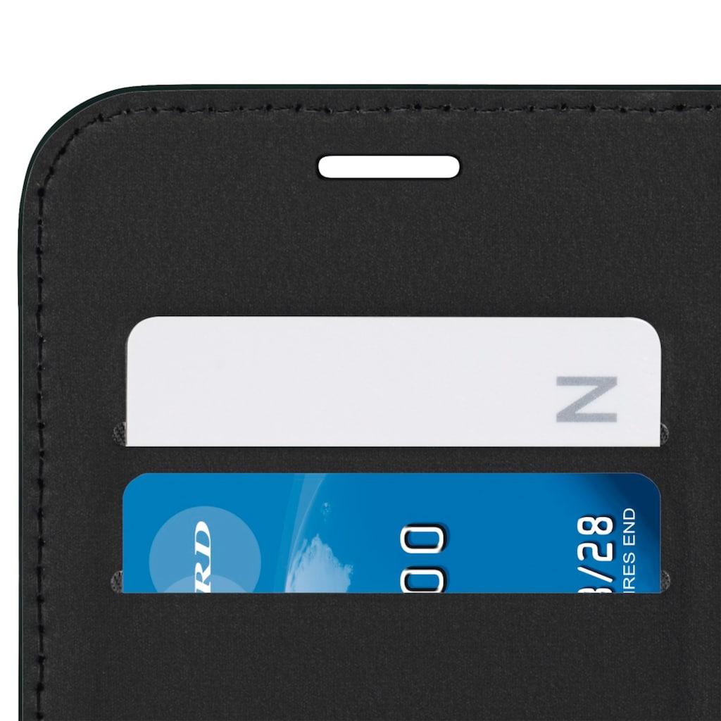 Hama Booklet Handy Smartphone Tasche Hülle Samsung Galaxy J6