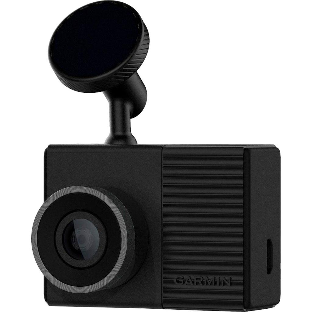 Garmin Dashcam »Dash Cam 66W«, Full HD, Bluetooth-WLAN (Wi-Fi)