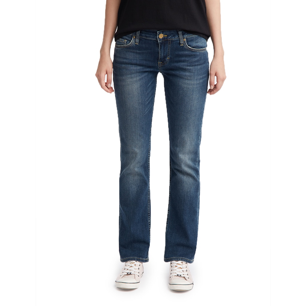 MUSTANG Straight-Jeans »Sissy Straight«