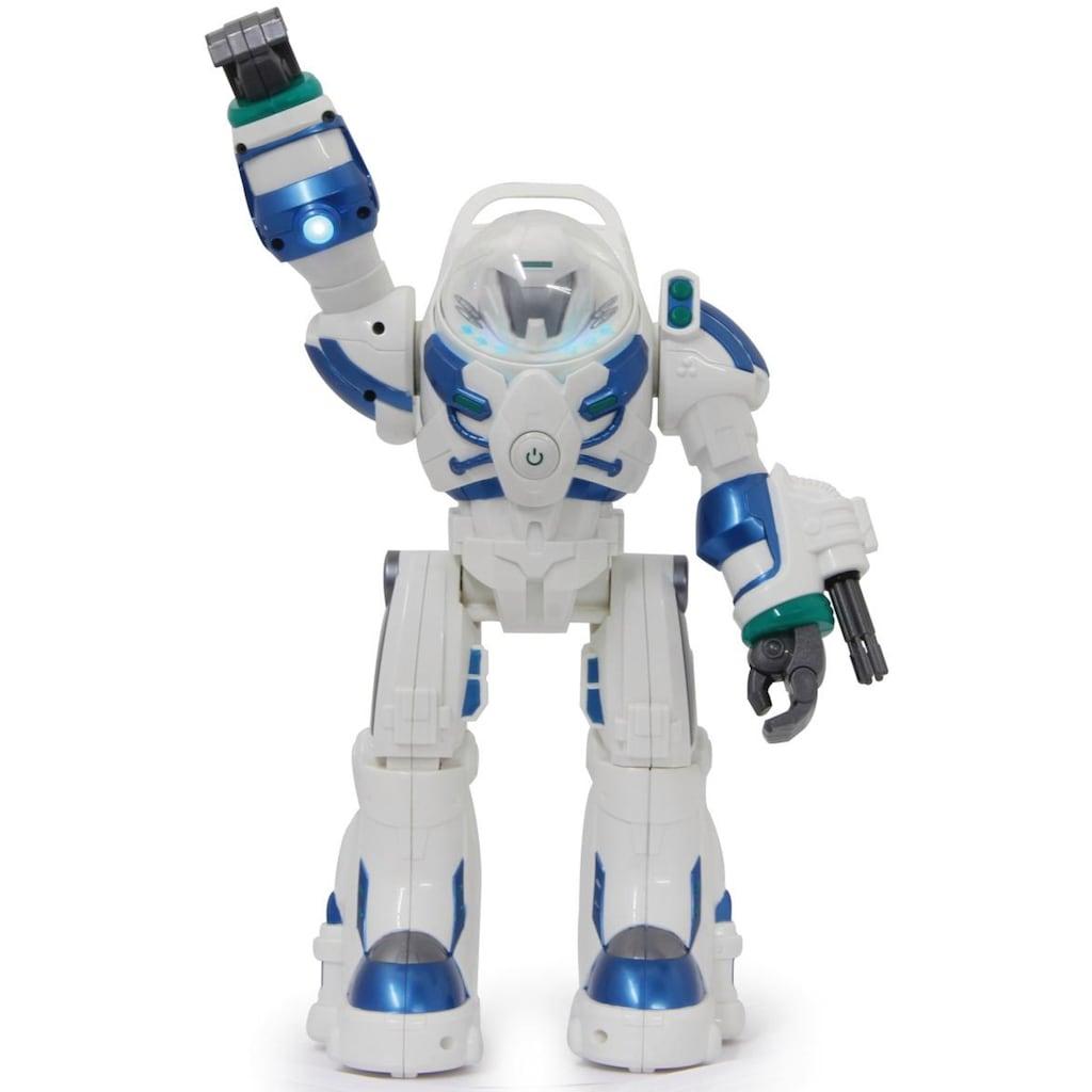 Jamara RC-Roboter »Spaceman, weiß«