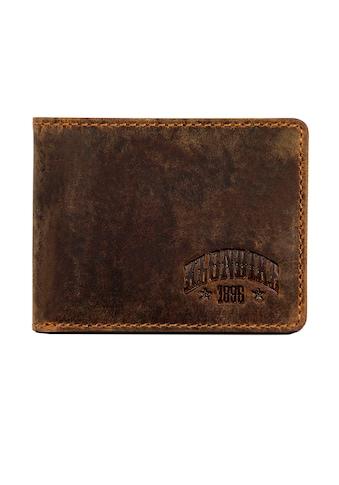 Klondike 1896 Geldbörse »Noah« kaufen