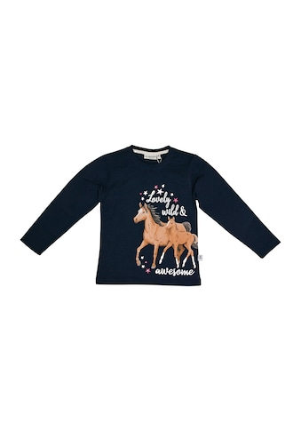 Salt & Pepper Langarmshirt »SP05111252« kaufen