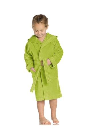 Kinderbademantel »Texie«, Vossen kaufen