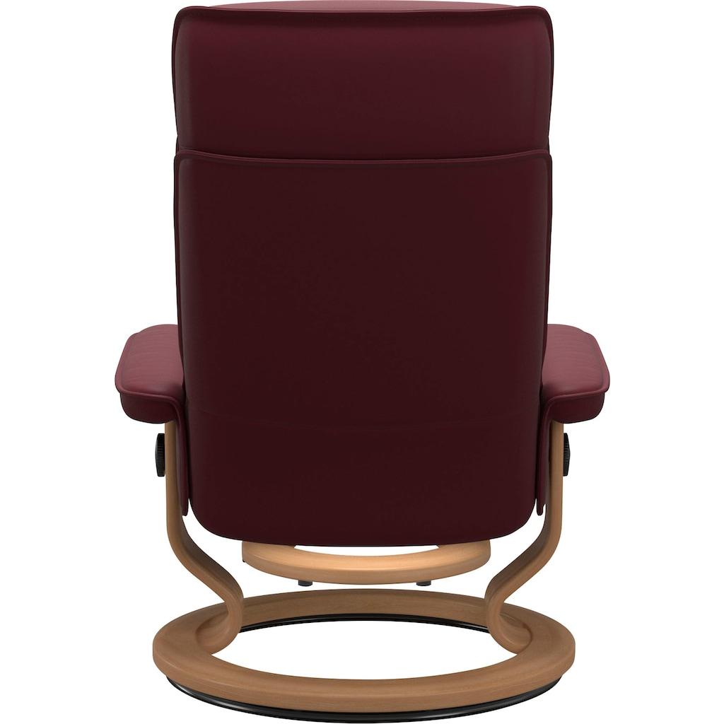 Stressless® Relaxsessel »Admiral«, mit Classic Base, Größe M & L, Gestell Eiche