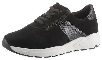 SOLIDUS Sneaker »KEA«, mit Komfortweite K (extra weit) kaufen