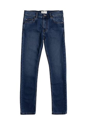 Quiksilver Straight-Jeans »Voodoo Aged« kaufen