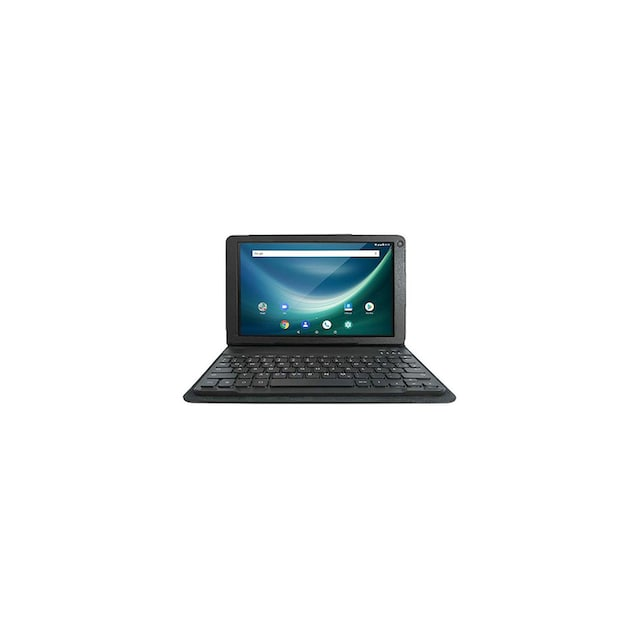 Odys NoteTab, Tablet, Android 8.1, Tastatur, Smart Cover »NoteTab Pro 2in1 Bonus Edition«