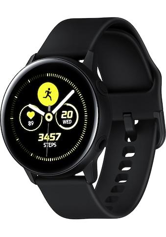 Samsung Galaxy Active SM - R500 Smartwatch (2,8 cm / 1,1 Zoll, Tizen OS) kaufen