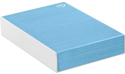 Seagate »One Touch Portable Drive 5TB  -  Light Blue« externe HDD - Festplatte 2,5 '' kaufen