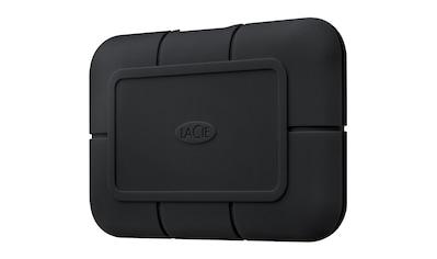 "LaCie Rugged SSD Pro,externe SSD »2.5"", Thunderbolt 3, für Mac & PC« kaufen"
