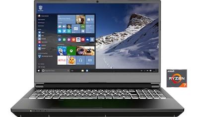 XMG Notebook »APEX 15 - E20«, (1000 GB SSD) kaufen