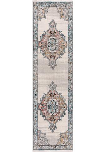 Läufer, »Novel 8640«, Carpet City, rechteckig, Höhe 11 mm, maschinell gewebt kaufen