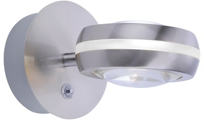 TRIO Leuchten LED Wandleuchte »VISTA«, LED-Board, 1 St., Farbwechsler kaufen